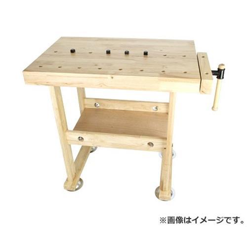 SK11 木製作業台 WKB-800 4977292220668 [クランプ・バイス 作業台][r13][s5-010]