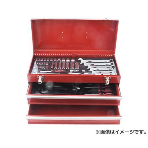 E-Value 整備工具セット EST-820R 4977292828901 [工具セット 整備工具セット][r13][s2-120]
