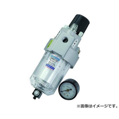 SK11 エアクリーンユニット 3機能 ACU-4 1/4 4977292445061 [エアーツール 圧力計・機器][r13][s1-060]