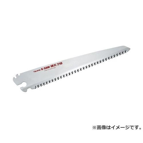 メール便可 取寄品 爆買い新作 r13 s1-000 タジマ Tajima 替刃 替刃式折込鋸 4975364019134 G-SAW頑丈210 GKB-GJ210 売り込み 鋸