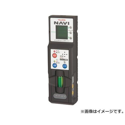 グリーンレーザーレシーバー RCV-GNAVI タジマ(Tajima) [レーザー機器][r13][s1-060] 4975364048790