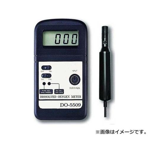 MT デジタル溶存酸素計 DO-5509 4986702201685 [r13][s1-060]