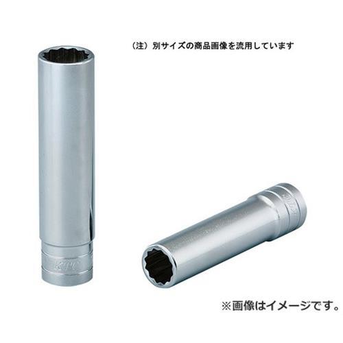 取寄品 r13 s2-010 KTC ディープソケット 12.7 4989433143774 1 2ソケット B4L-26W-H ショップ ソケット 定番から日本未入荷