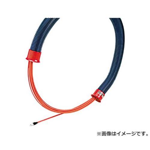 デンサン 通線工具][r13][s5-005] FX-3630 フラットオレンジライン 4937897001161 [電設工具
