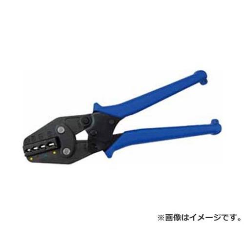 デンサン ミニ圧着工具 DC-112MA 4937897009808 [電設工具 圧着工具][r13][s1-060]