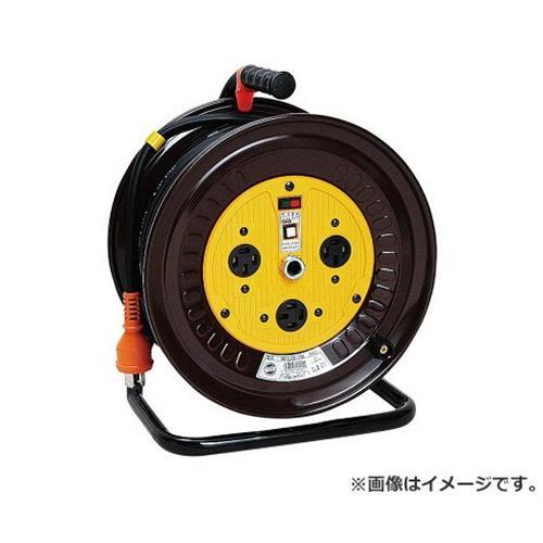 日動 三相200Vドラム 30m ND-E330-20A 4937305000021 [電工ドラム・コード 電工ドラム 30M][r13][s2-120]