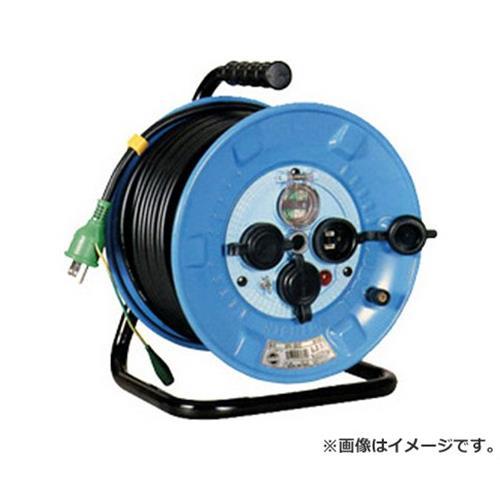 NPW-EB33 30m 防雨ELB付ドラム 4937305035771 日動 電工ドラム 30M][r13][s2-120] [電工ドラム・コード