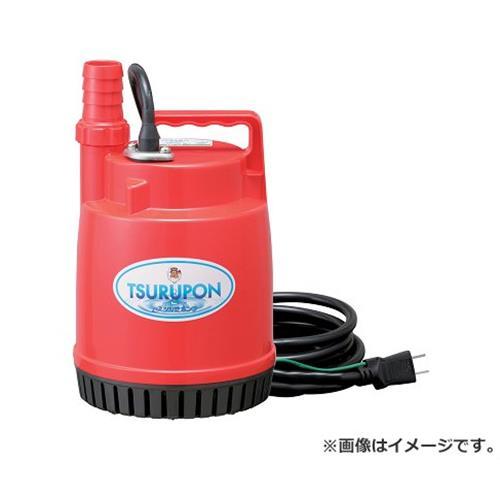 ツルミポンプ(鶴見ポンプ) ファミリー水中ポンプ FP-15S 60HZ 4944792100684 [r13][s1-080]
