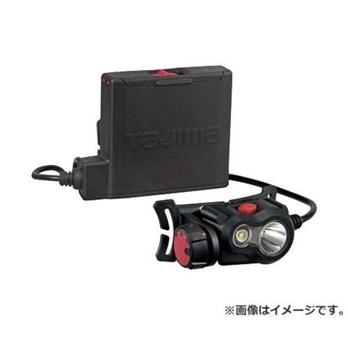 4975364165503 サポート用品 [ワークサポート LE-E301-BK 照明 ペタ301ブラック ヘッドライト][r13][s1-060] タジマ(Tajima)