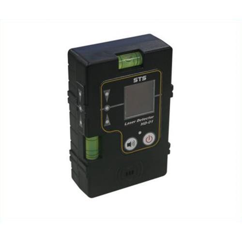 [最大1000円OFFクーポン] STS レーザー墨出器用受光器 HD-01 4514095030553 [レーザー機器][r13][s1-060]