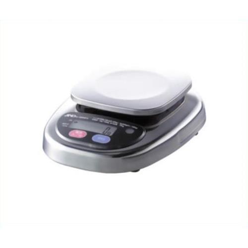 A&D デジタル防水はかり HL-3000WP 4981046600774 [r13][s5-002]