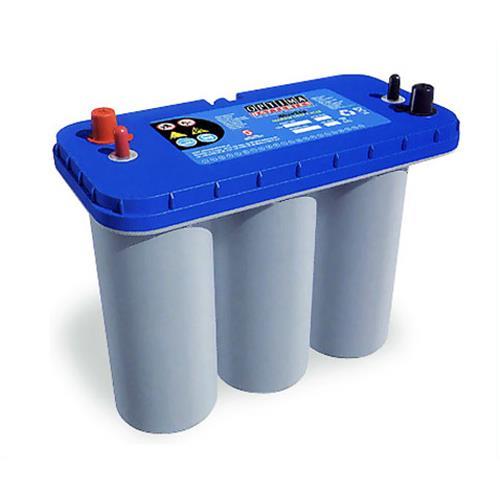 Optima Blue Top >> オプティマ Optima Battery Blue Top Dc 5 5l Optima