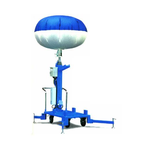 キタムラ産業 バルーン投光機 ハイピカバルーン KBL-100N (スタンダード/発電機無し) [灯光器]