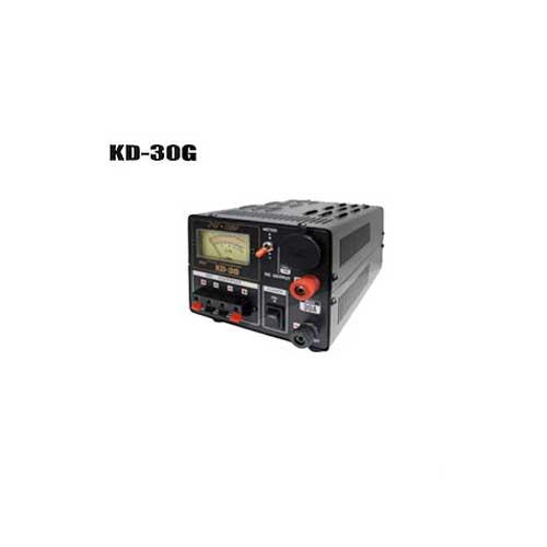 アーガス DC/DCコンバーター KD-30G (DC24V→DC12V)