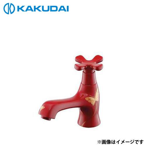 カクダイ 立水栓 716-846-13