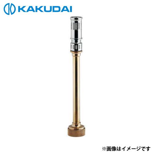 カクダイ DA噴霧ノズル 523-303-25