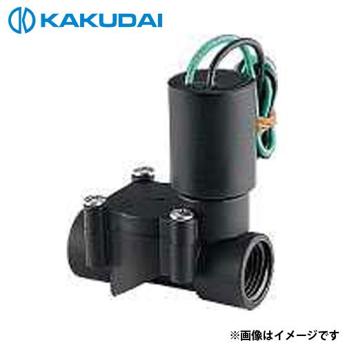 カクダイ 電磁弁 504-031-13