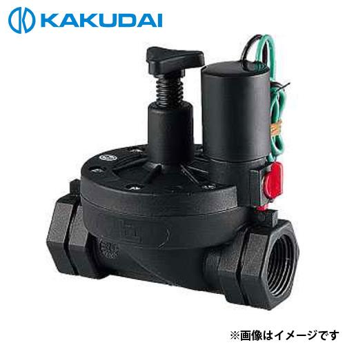 カクダイ 電磁弁 504-031-50
