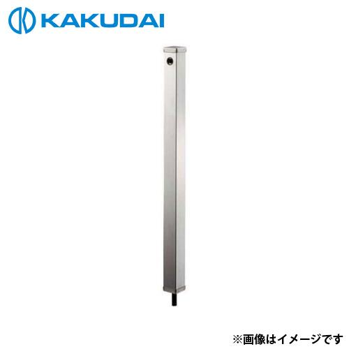 カクダイ ステンレス水栓柱 60角 624-122