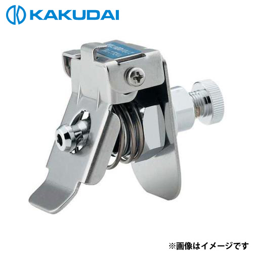 カクダイ メタカポリ用テストプラグ 649-021-16