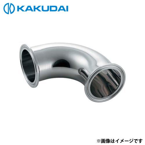 カクダイ 両へルールエルボ 10A 691-05-K [r11][s2-120]