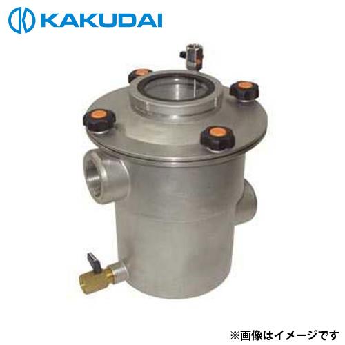 カクダイ ヘアーキャッチャー 400-521-40