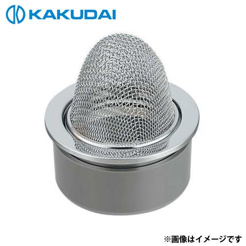 カクダイ 山型防虫目皿 400-239-100