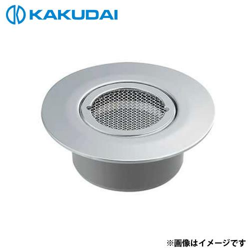 カクダイ ツバヒロ防虫目皿 400-234-150