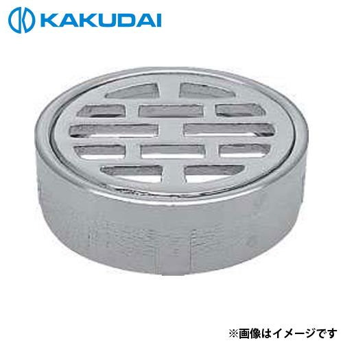 カクダイ 内ネジ目皿 4211-125