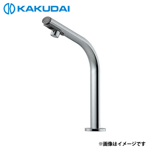 カクダイ 小型電気温水器 (センサー水栓つき) 239-001-3 [r11][s2-120]