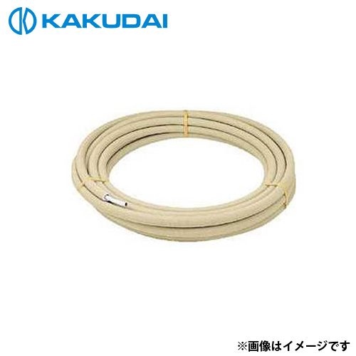 カクダイ メタカポリ (エコキュート用) 13 672-051-25