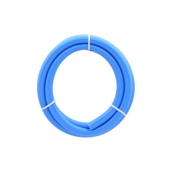 取寄品 r11 s1-060 超歓迎された GAONA ガオナ 二槽式洗濯機用給水ホース GA-LC031 ブルー 長さ調節可能 2.0m 新作