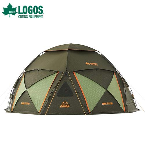 ロゴス(LOGOS) スペースベース デカゴンコスモス-N 71459007 [テント&タープ タープ]
