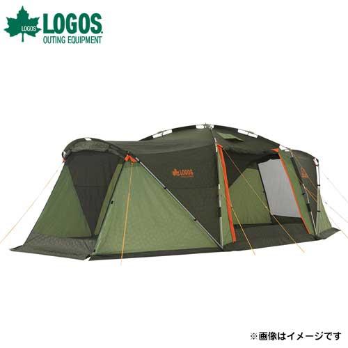 [最大1000円OFFクーポン] ロゴス(LOGOS) スペースベース ドックスクリーン-N 71459010 [テント&タープ タープ]