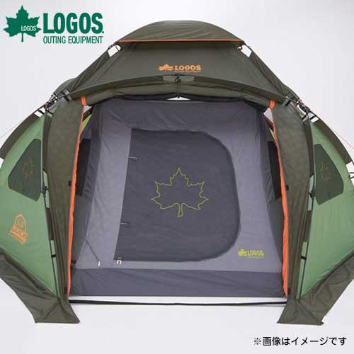 [最大1000円OFFクーポン] ロゴス(LOGOS) オクタゴン インナー 71459302 [テント&タープ タープ]