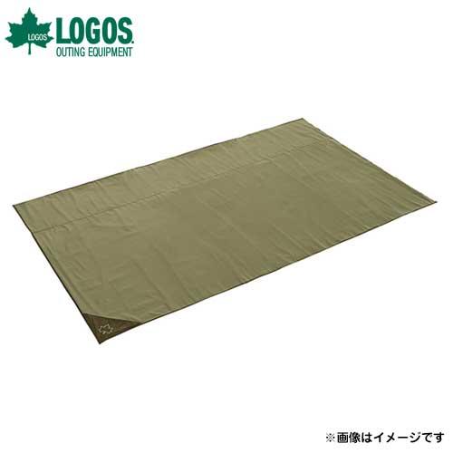 ロゴス(LOGOS) テントぴったり防水マット WXLサイズテント用 71809606 [テント&タープ テントシート・マット]