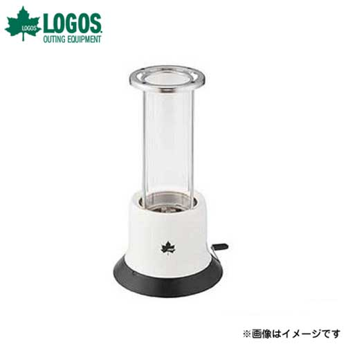 [最大1000円OFFクーポン] ロゴス(LOGOS) テーブル暖炉 74100000 [野電 キャンドル 暖炉]
