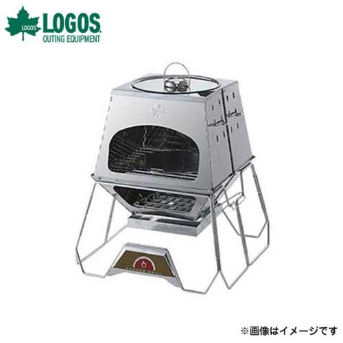 ロゴス(LOGOS) the KAMADO 81064150 [バーベキュー クーラー 焚き火・囲炉裏・かまど]