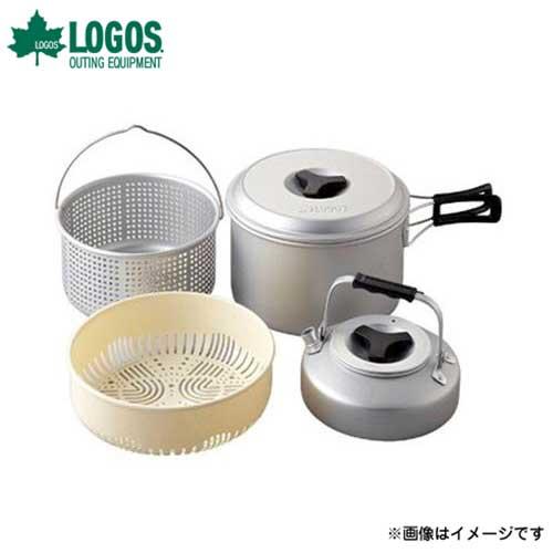 ロゴス(LOGOS) パスタクック5 81210203 [バーベキュー クーラー クッカー・食器・ボトル]