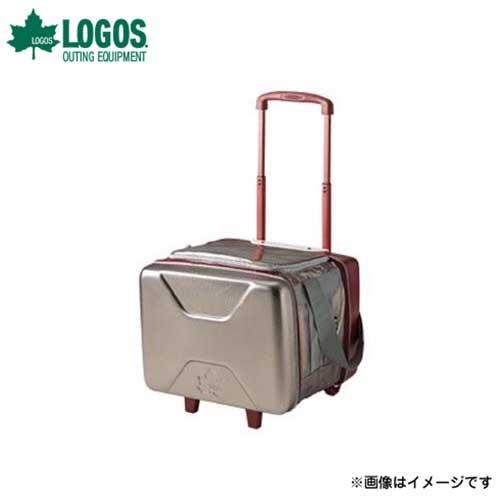 ロゴス(LOGOS) ハイパー氷点下トローリークーラー 81670100 [バーベキュー クーラー クーラー・保冷剤]
