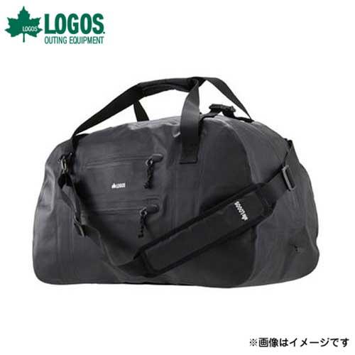 [最大1000円OFFクーポン] ロゴス(LOGOS) BLACK SPLASH ダッフルバッグ 88200093 [バッグ SPLASH]