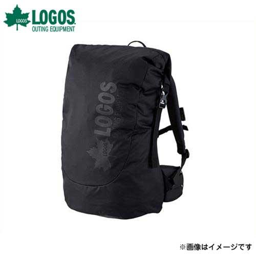 ロゴス(LOGOS) ADVEL ダッフルリュック40 ブラック 88250164 [バッグ ADVEL]