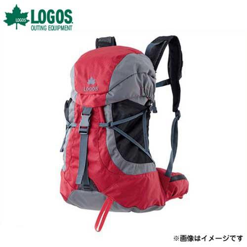 ロゴス(LOGOS) サーマウント レッド 30L 88250101 [トレッキング ザック]