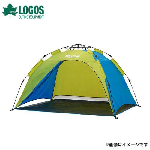 [最大1000円OFFクーポン] ロゴス(LOGOS) Q-TOP フルシェード 200 71600503 [テント&タープ タープ]