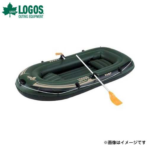 [最大1000円OFFクーポン] ロゴス(LOGOS) TRAIL BLAZER BOAT 240 66812001 [ビーチ ボート]