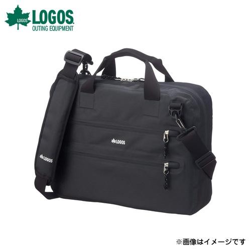 ロゴス(LOGOS) BLACK SPLASH PCバッグ プラス 88200143 【返品不可】 [バッグ SPLASH]