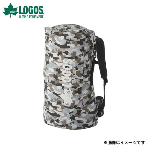ロゴス(LOGOS) CADVEL-Designダッフルリュック40 (カモフラ) 88250166 [バッグ CADVEL]