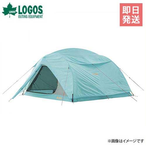 [最大1000円OFFクーポン] ロゴス(LOGOS) ライトドーム M-AH 71805036 [テント タープ]