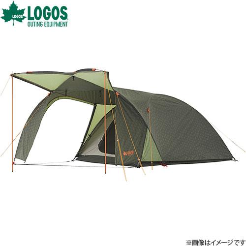 ロゴス(LOGOS) neos PANELシビックドーム L-AH 71805030 [テント タープ]