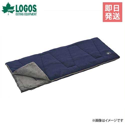 ロゴス(LOGOS) 丸洗いソフトタッチシュラフ・0 72600540 [スリーピング シュラフ]